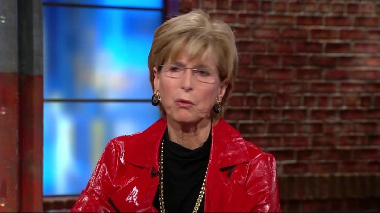 Christine Todd Whitman Donald Trump Muslim comments_00010214.jpg