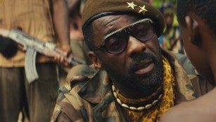 Beasts of No Nation: The most shocking Oscars snub?