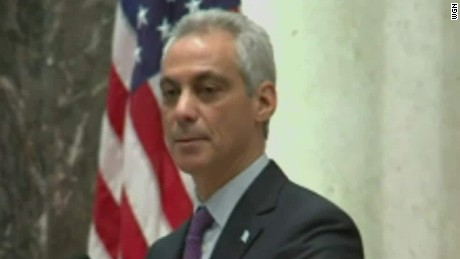 Rahm Emanuel: 'I own it'