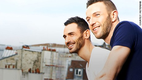 Misterbnb: Gay travel revolution takes on homestays