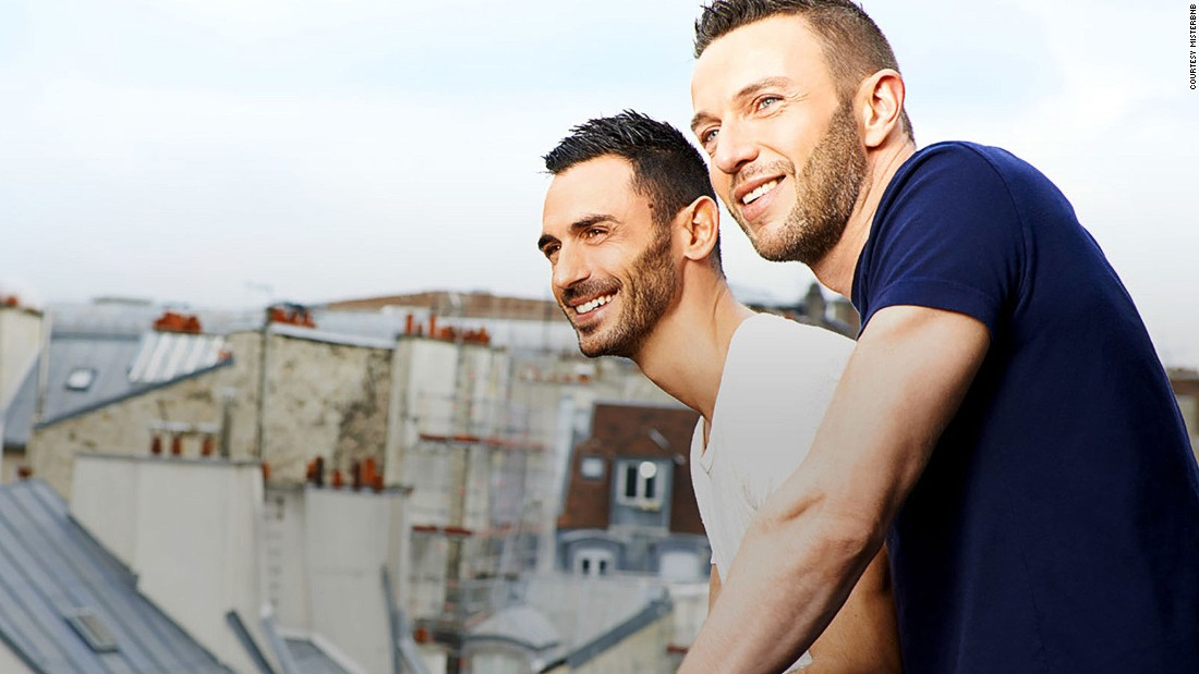 Gay Guide to Melbourne, Australia - cover