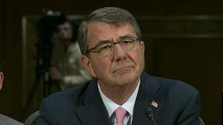 pentagon chief under fire over isis strategy dnt starr tsr_00010908