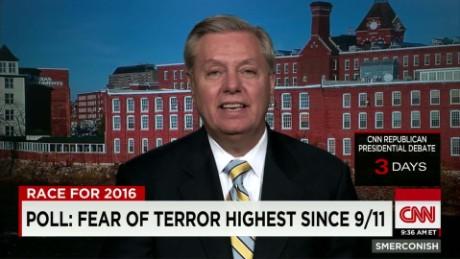 exp Graham: Trump's support is minority _00002001