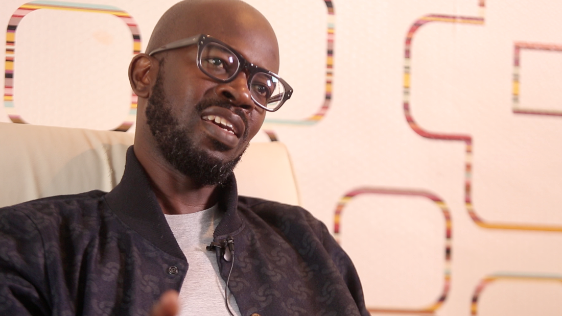 How south africa became the new home of house music for Black coffee house music