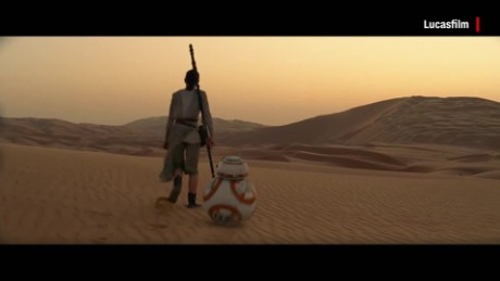 """Star Wars: The Force Awakens"" - Meet the New Cast_00002309"