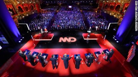 CNN Republican debate: Live updates - CNNPolitics.com