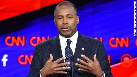 Ben Carson campaign chair decries 'social engineering' - CNNPolitics ...