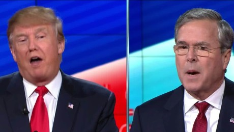 donald trump jeb bush cnn gop debate tough guy 19_00000822