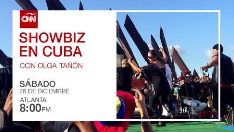 cnnee promo olga tanon showbiz in cuba_00002717