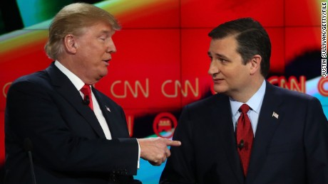 The Trump vs. Cruz battle for Iowa escalates