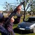 untamed chechnya