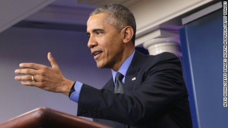Obama slams GOP on climate change