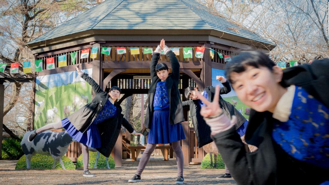 """<em>See more images from Monodramatic on <a href=""""http://www.casane.jp/"""" target=""""_blank""""><em></em>Takakura's website<em></a></em>. </em>"""