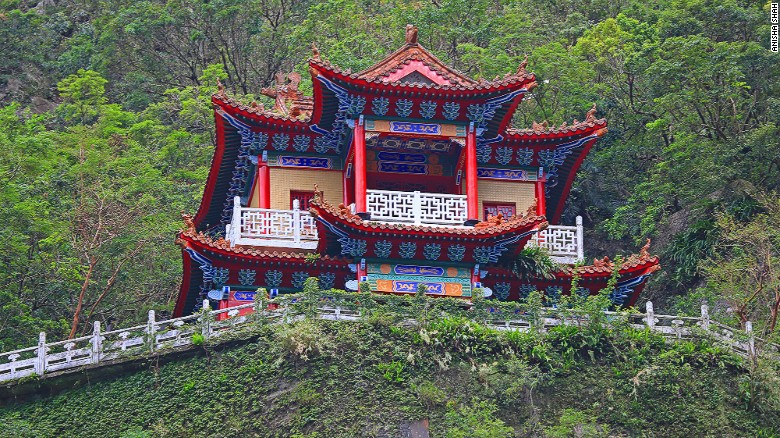 Travel pros say Taiwan's soaring green mountains, thriving cities and excellent food will place it on many wish lists in 2016. Among its attractions is Taiwan's 100-acre Fo Guang Shan monastery, which has more than 15,000 Buddhist temples.