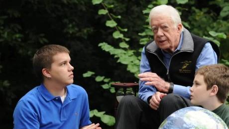 jimmy carter's grandson jeremy dies_00001027