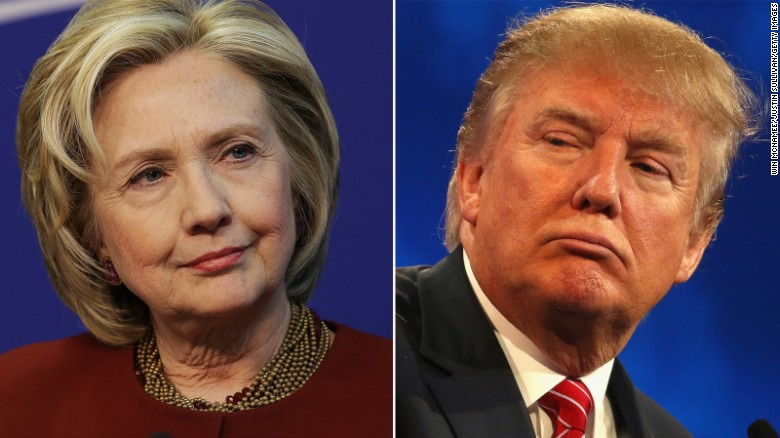 Trump warns Hillary to tread carefully on demeaning women charges