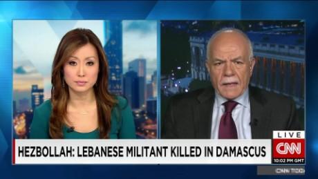 exp Hezbollah: Lebanese militant killed in Damascus_00002001.jpg