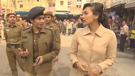 india works to curb violence against women udas pkg_00020317