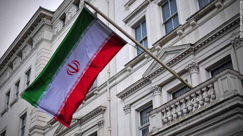 State Department: Iran money was not ransom payment