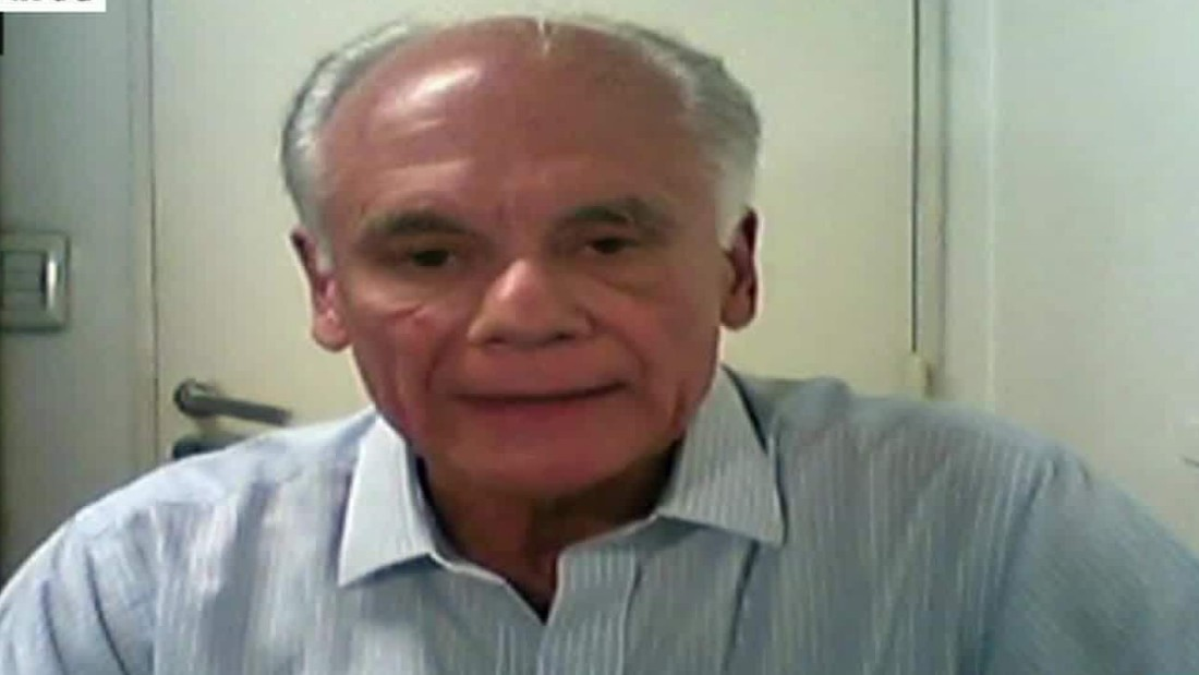 La integraci n de mercosur en medio de fricciones cnn video - Carlos maria ...