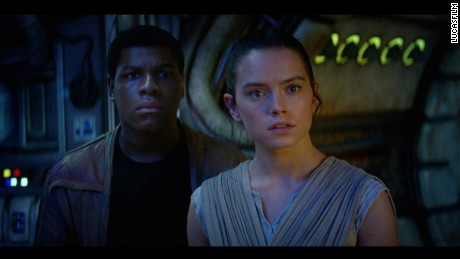 'Star Wars: The Force Awakens:' Five burning questions - CNN.com