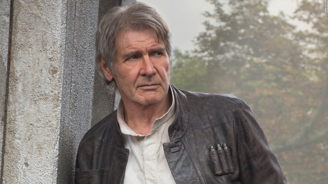 Star Wars Company Fined Almost $2M For Harrison Ford Accident