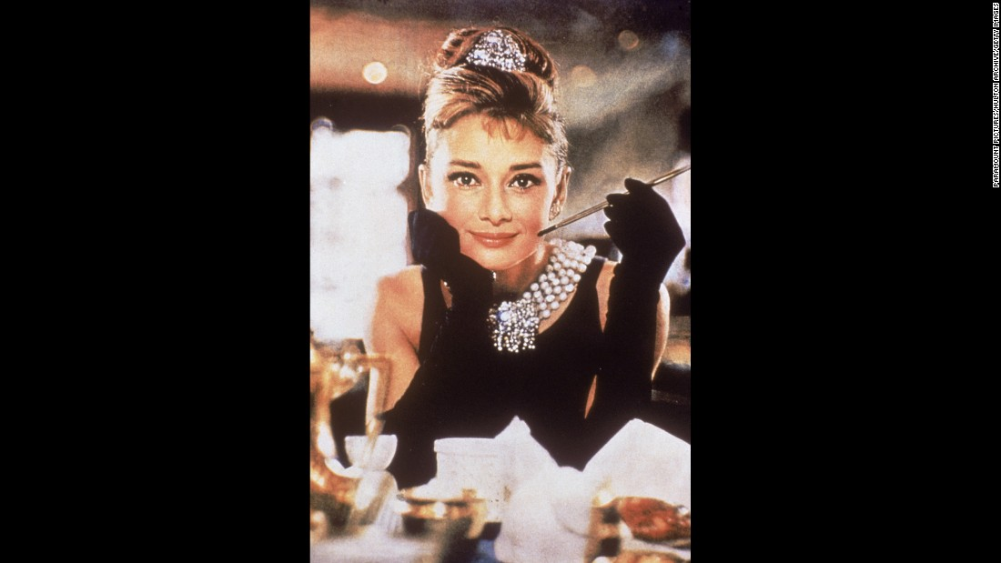 "<strong>""Breakfast at Tiffany's"":  </strong>Audrey Hepburn stars in her most legendary role as Holly Golightly, a Manhattan socialite who is looking for anything but love. <strong>(Netflix) </strong>"