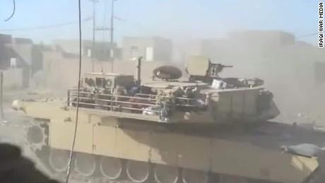 ramadi iraq isis heavy fighting starr pkg tsr_00001113