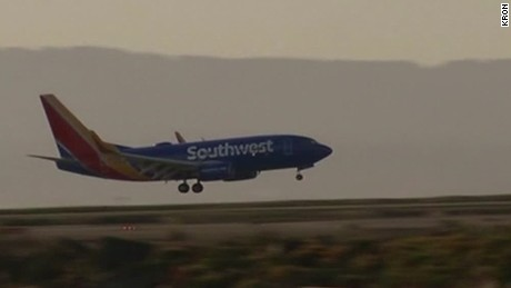 Southwest Flight emergency landing fuel dnt_00011216.jpg