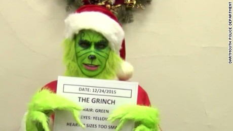 grinch arrested by police massachusetts vo_00003206