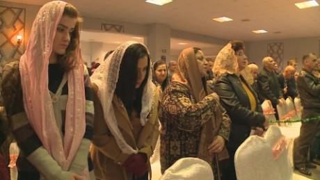 iraq refugee christmas turkey sidner pkg update_00021411