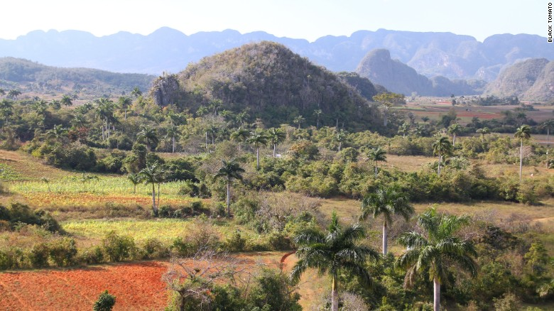 Tour company Black Tomato's 2016 Cuba journeys move beyond Havana for trips down the island's southeast coast. Hikes and cycling trips run through the Sierra Maestra Mountains.