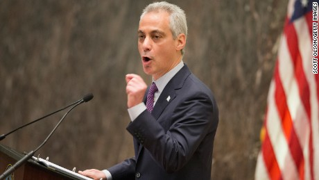 Chicago Mayor Rahm Emanuel avoided the second teachers strike by reaching a new deal with union leaders Monday night.