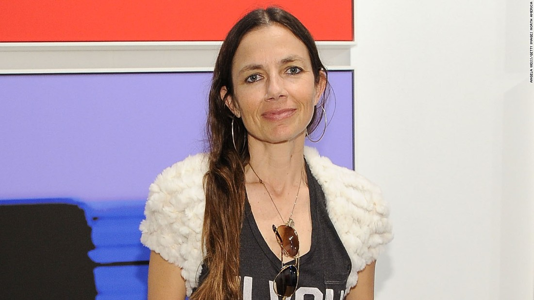 """It's hard to believe that Mallory Keaton from """"Family Ties"""" is all grown up, but actress Justine Bateman celebrated her milestone birthday on February 19."""