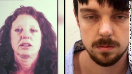 Sheriff: 'Affluenza' teen, mom had 'going away party'