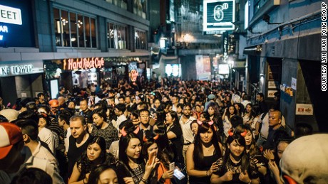 LKF can sometimes be a squeeze -- which is why people love it.