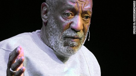 Bill Cosby charged with aggravated indecent assault
