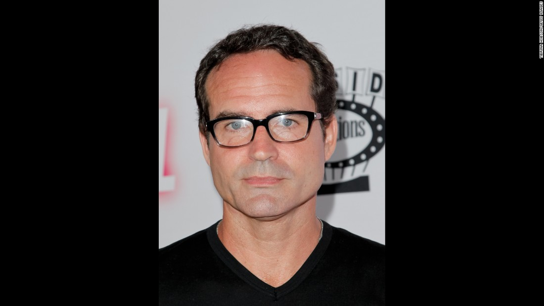 """How is it possible that """"Lost Boys"""" actor Jason Patric turned 50 on June 17?!"""