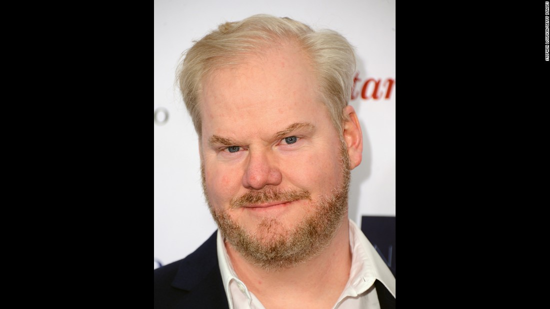 Funnyman Jim Gaffigan celebrated his special day on July 7.