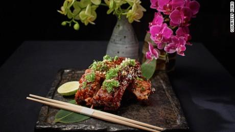 Hong Kong's best new restaurants for 2016