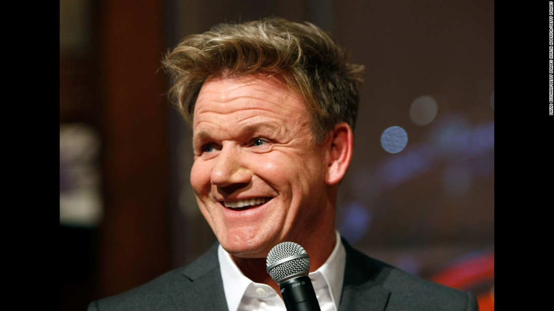 gordon ramsay - photo #50