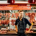 HK new restos 2015 The Fat Pig Tom Aikens