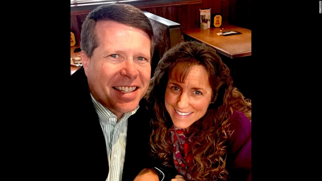 """Michelle Duggar and her husband, Jim Bob, came to fame with their large family and reality show """"19 Kids and Counting."""" She turned 50 on September 13."""