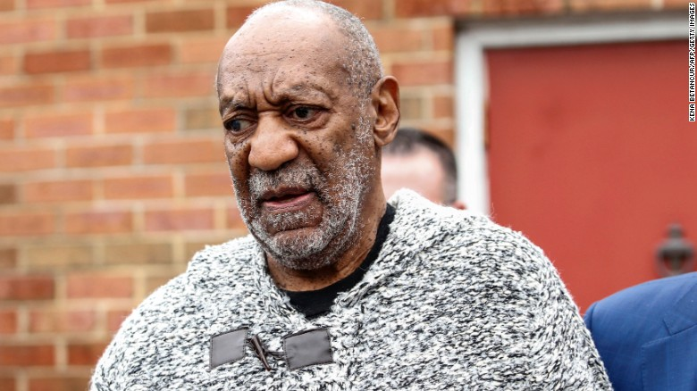 Email may derail case against Bill Cosby