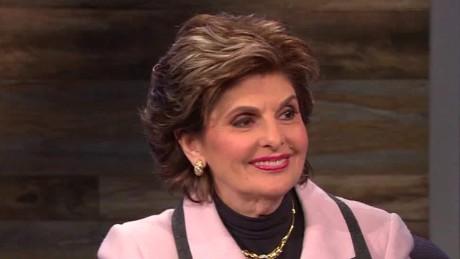 Gloria Allred on Bill Cosby arraignment