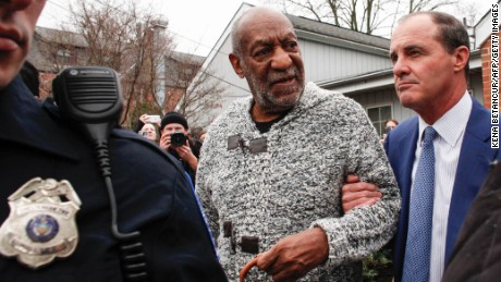 L.A.: No criminal charges against Bill Cosby