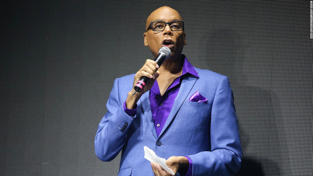 "Before RuPaul hosted ""RuPaul's Drag Race,"" he was a singer in Atlanta clubs and then on such hits as ""Supermodel (You Better Work)."" Now he guides the action on his Logo show, which has spawned two spin-offs."