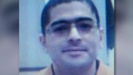 Police identify Tel Aviv shooter nr_00001718