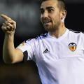 Valencia goal