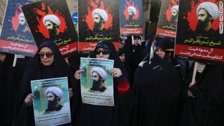 Iran and Saudi Arabia at loggerheads: How we got here